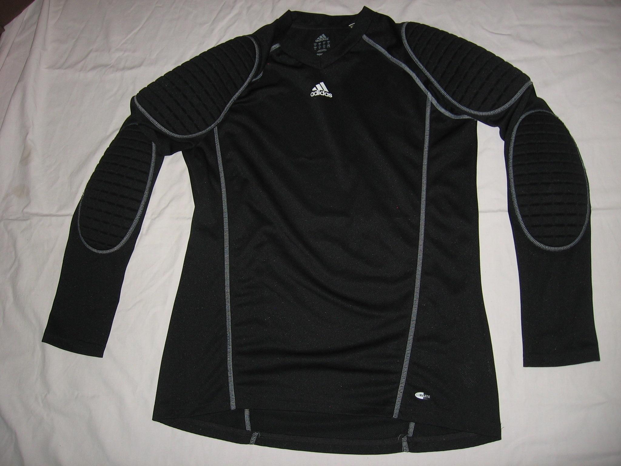 Bluza piłka nożna Adidas Clima365 ClimaLite XL