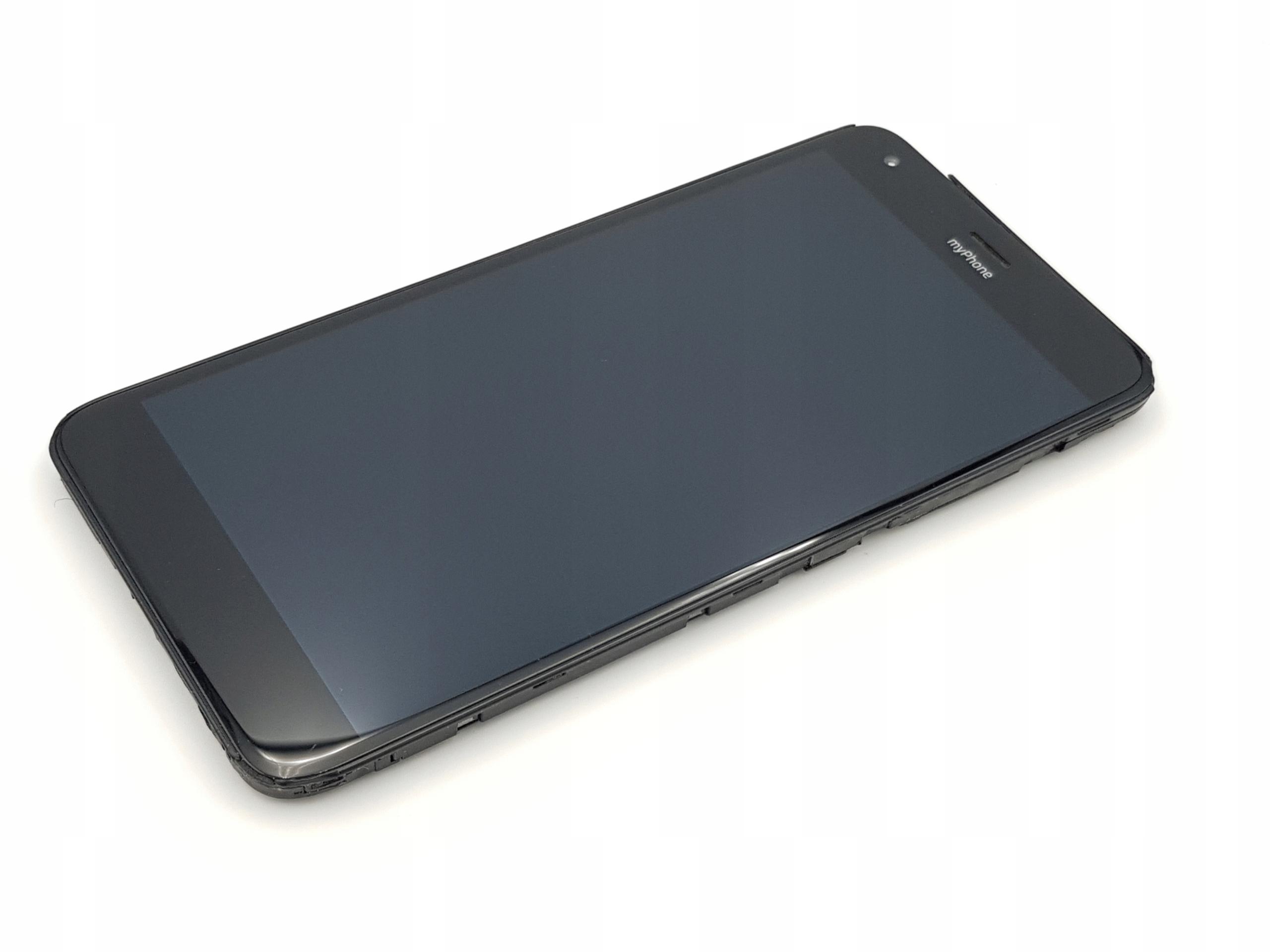 Zaawansowane myPhone Luna II Wyświetlacz Dotyk LCD Szybka - 7731257545 YE61