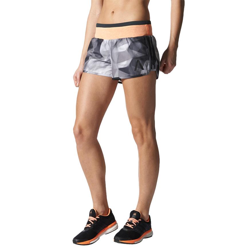 sklep w Wielkiej Brytanii sprzedaż usa online Cena hurtowa Spodenki Adidas Aktiv damskie szorty do biegania S ...