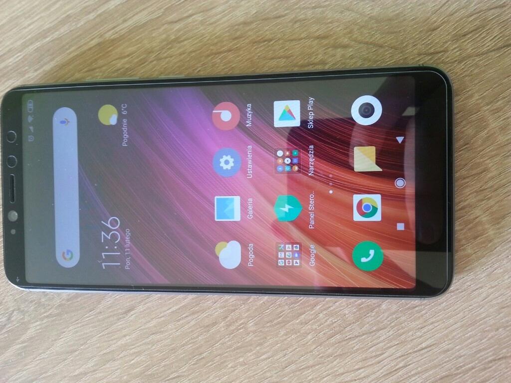Xiaomi Redmi S2 stan bardzo dobry pełen komplet