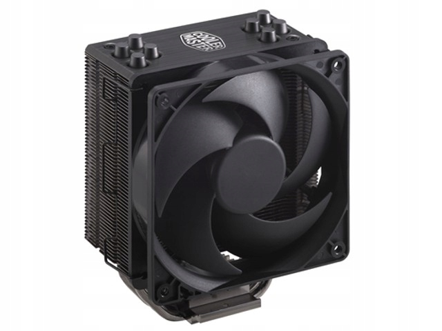 Wentylator CPU Hyper 212 Black Edition
