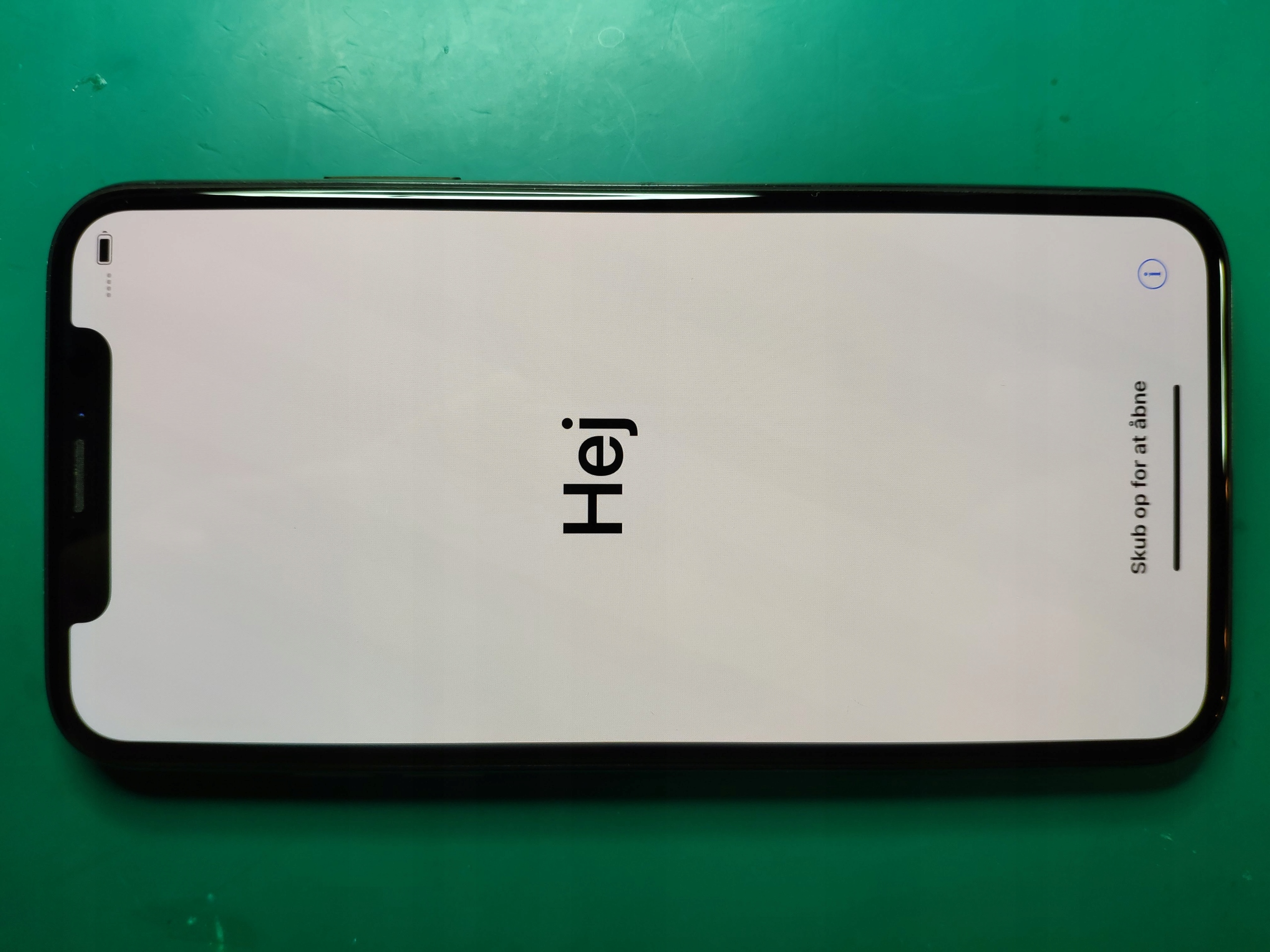 Apple Iphone X ORYGINALNY Wyświetlacz LCD Bez Wad!