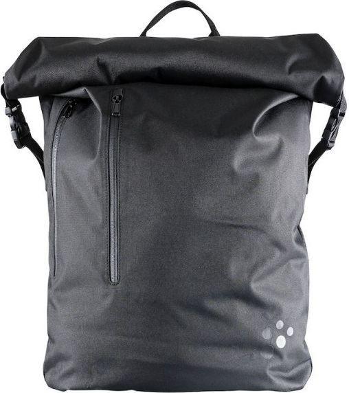 Craft Plecak sportowy Pure Roll Backpack 25L czarn
