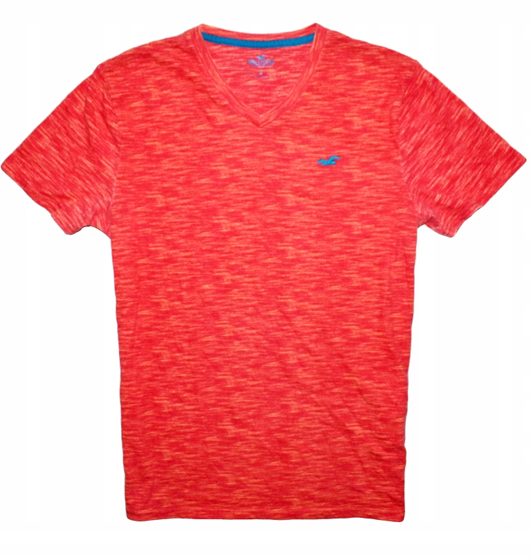 Hollister M T-Shirt koszulka na lato