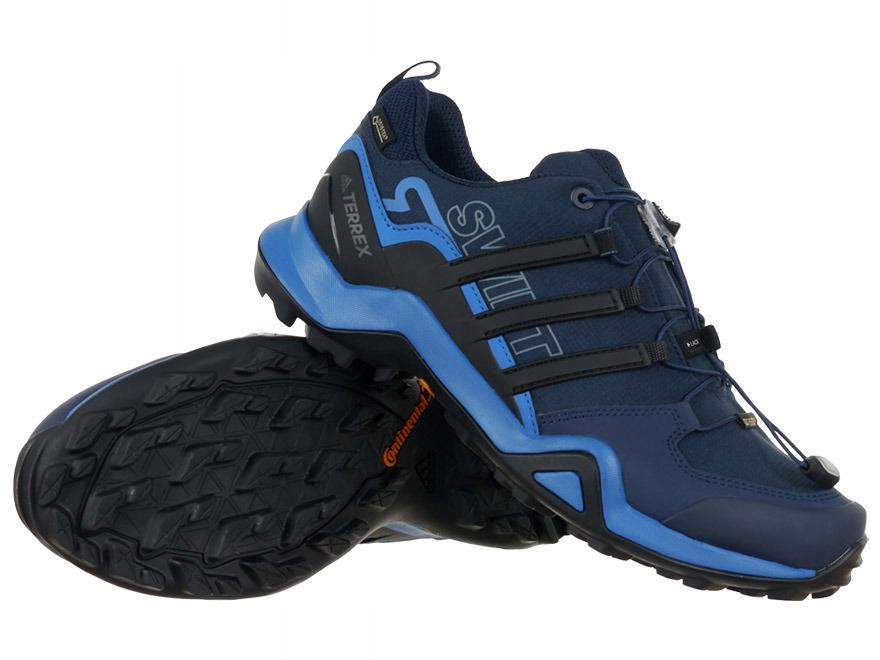 Buty Adidas CM7494 Gore-Tex męskie sportowe 41 1/3