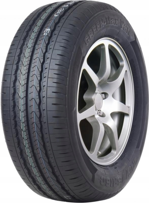 2x Linglong GREEN-Max 245/35R19 93 Y