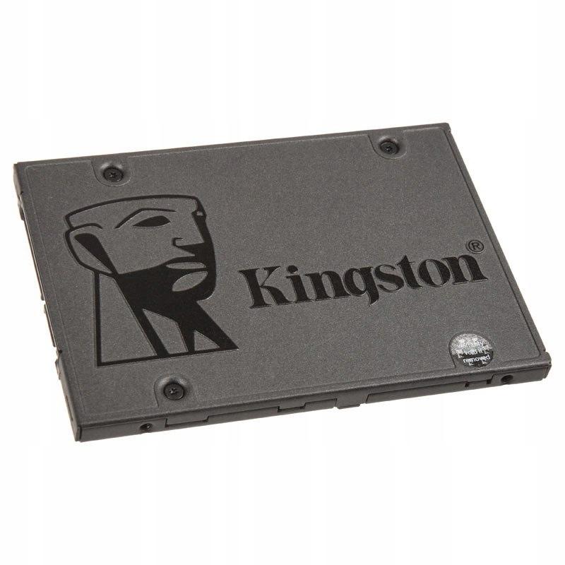 Kingston SSDNow A400 2,5 cali SSD SATA 6G 480 GB