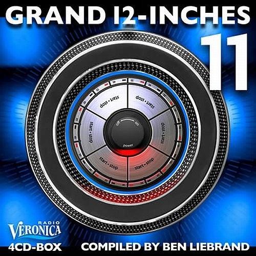 CD Liebrand, Ben - Grand 12 Inches 11