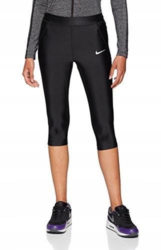 R7358 Nike LEGGINSY SPORTOWE DAMSKIE R S
