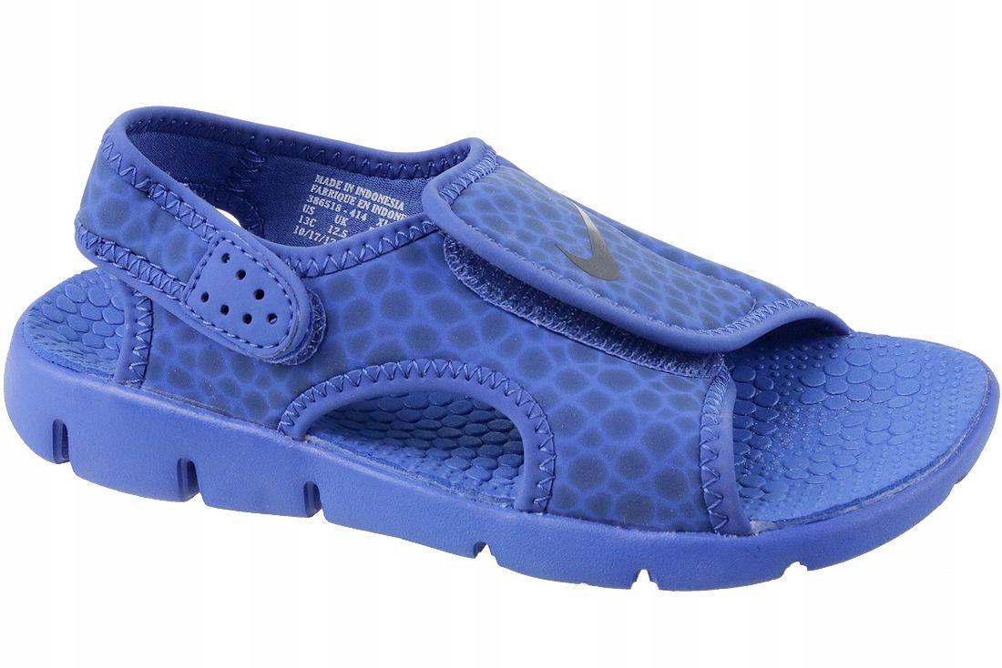 Nike Sunray Adjust 4 PS 386518-414 33,5