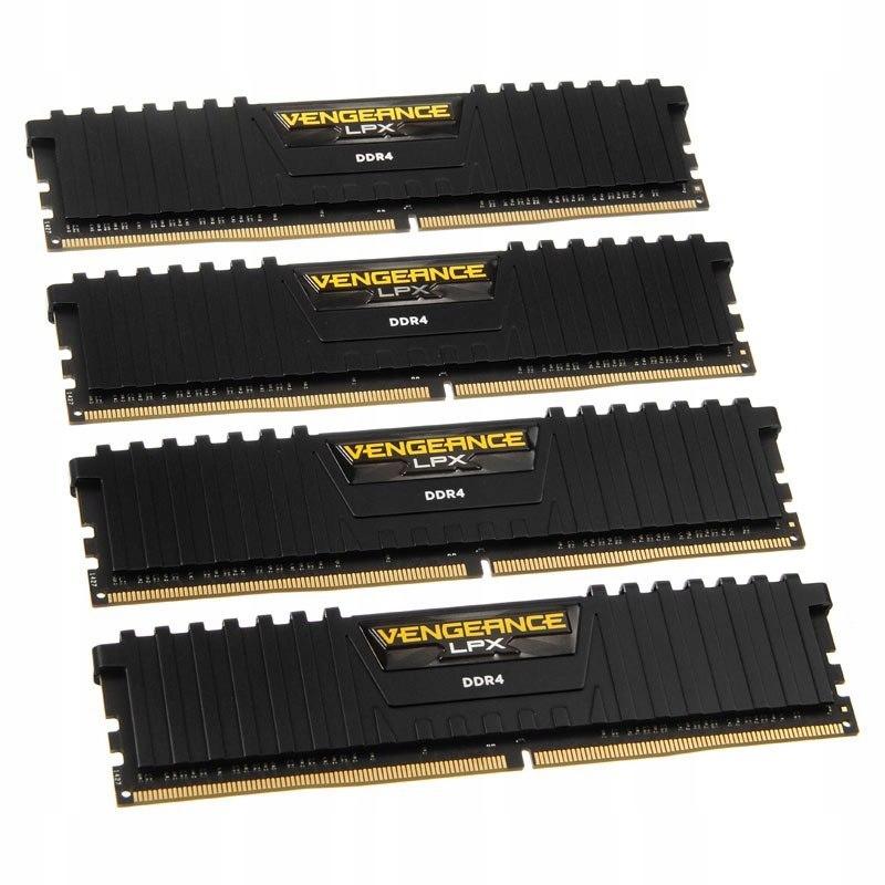 Corsair Revenge LPX Series DDR4-2666 CL16 16 GB
