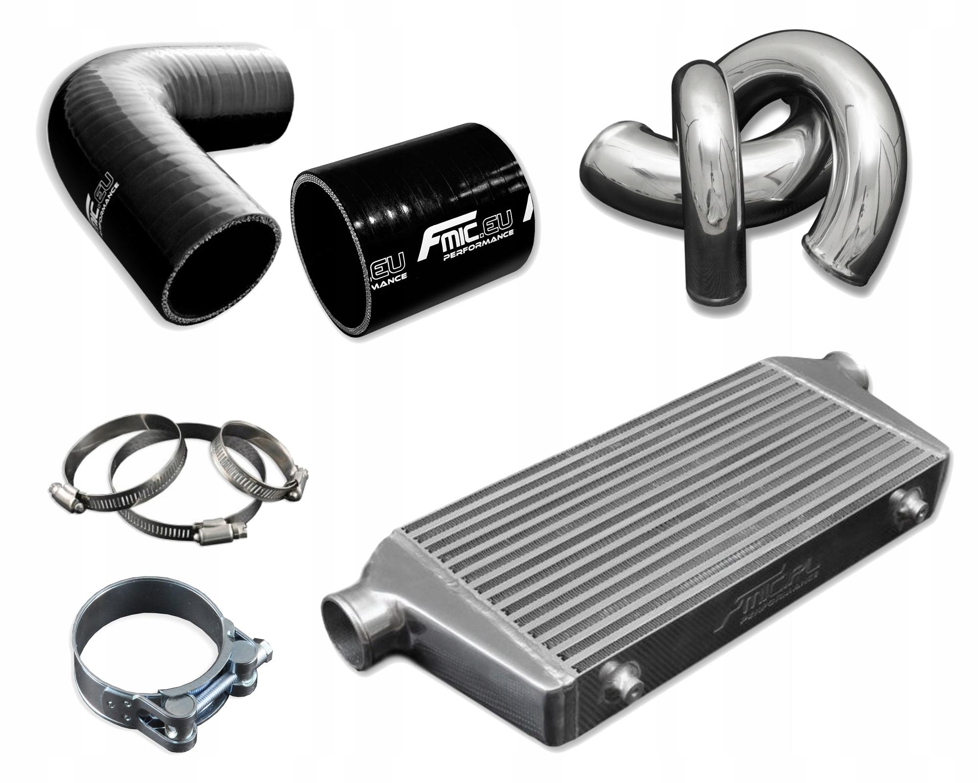 Zestaw montażowy Intercooler VW Scirocco 1.4 TFSI