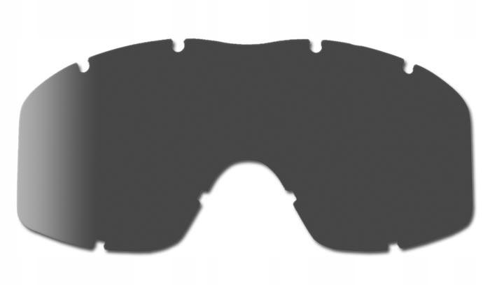ESS - Wizjer Profile - Smoke Gray - Przyciemniany