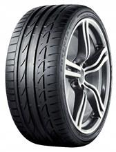 2 x Bridgestone Potenza S001 215/40R17 87 Y XL FR