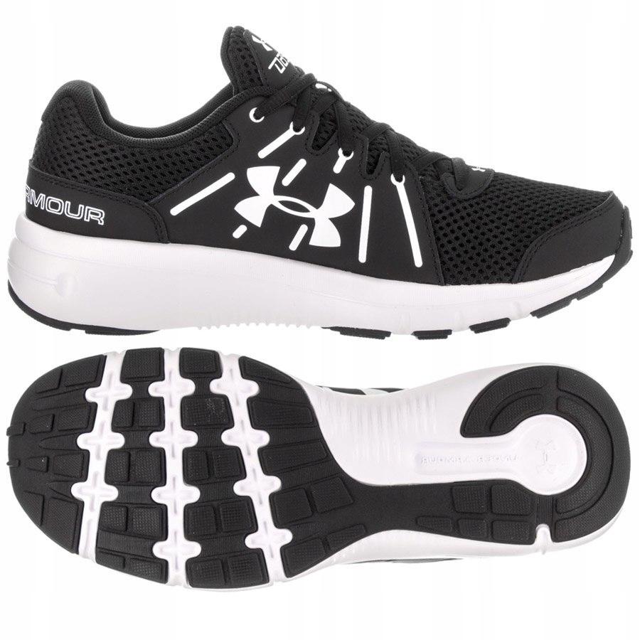 Buty do biegania UV Dash RN2 damskie 38 1/2 czarne