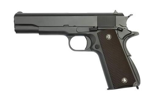 Pistolet WE C1911A1 - ASG | REPLIKA
