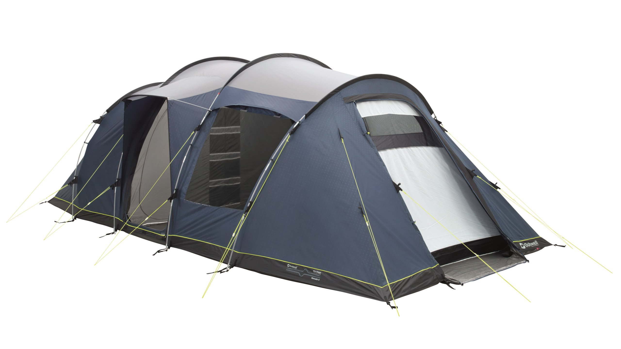Namiot 6-osobowy Nevada 6 firmy Outwell