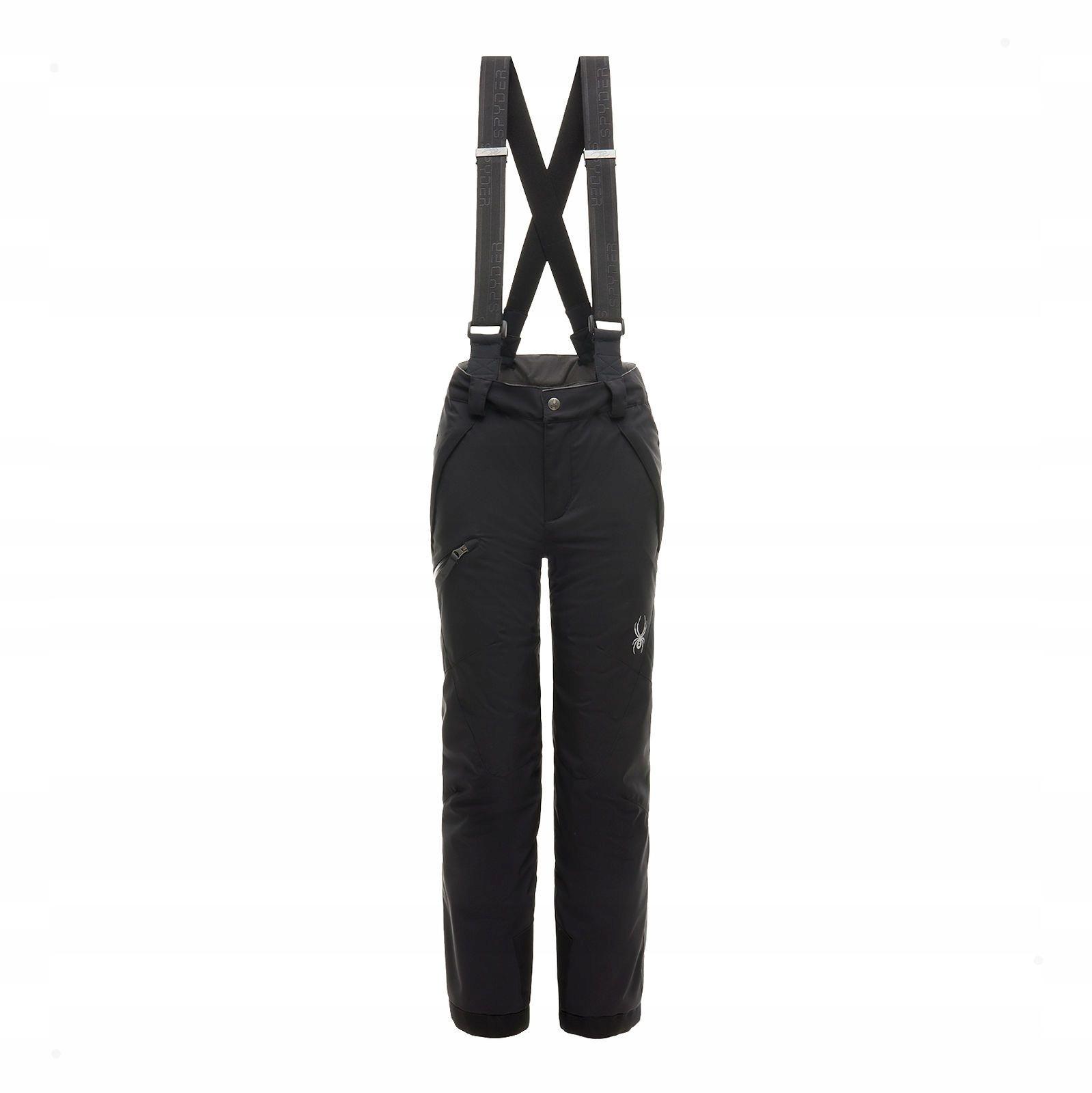 Spodnie narciarskie Spyder Propulsion 8lat