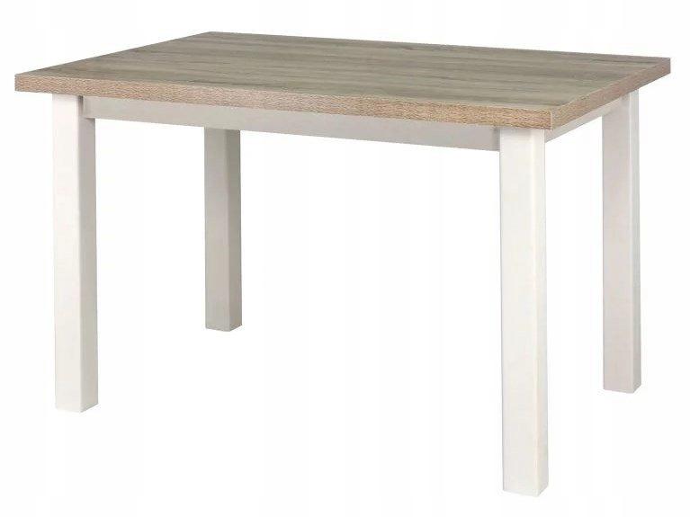 Stół Kuchnia Jadalnia Salon 120x80x75cm Dąb