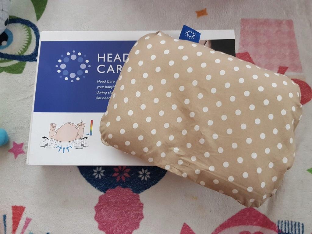 Poduszka Head Care Basic M
