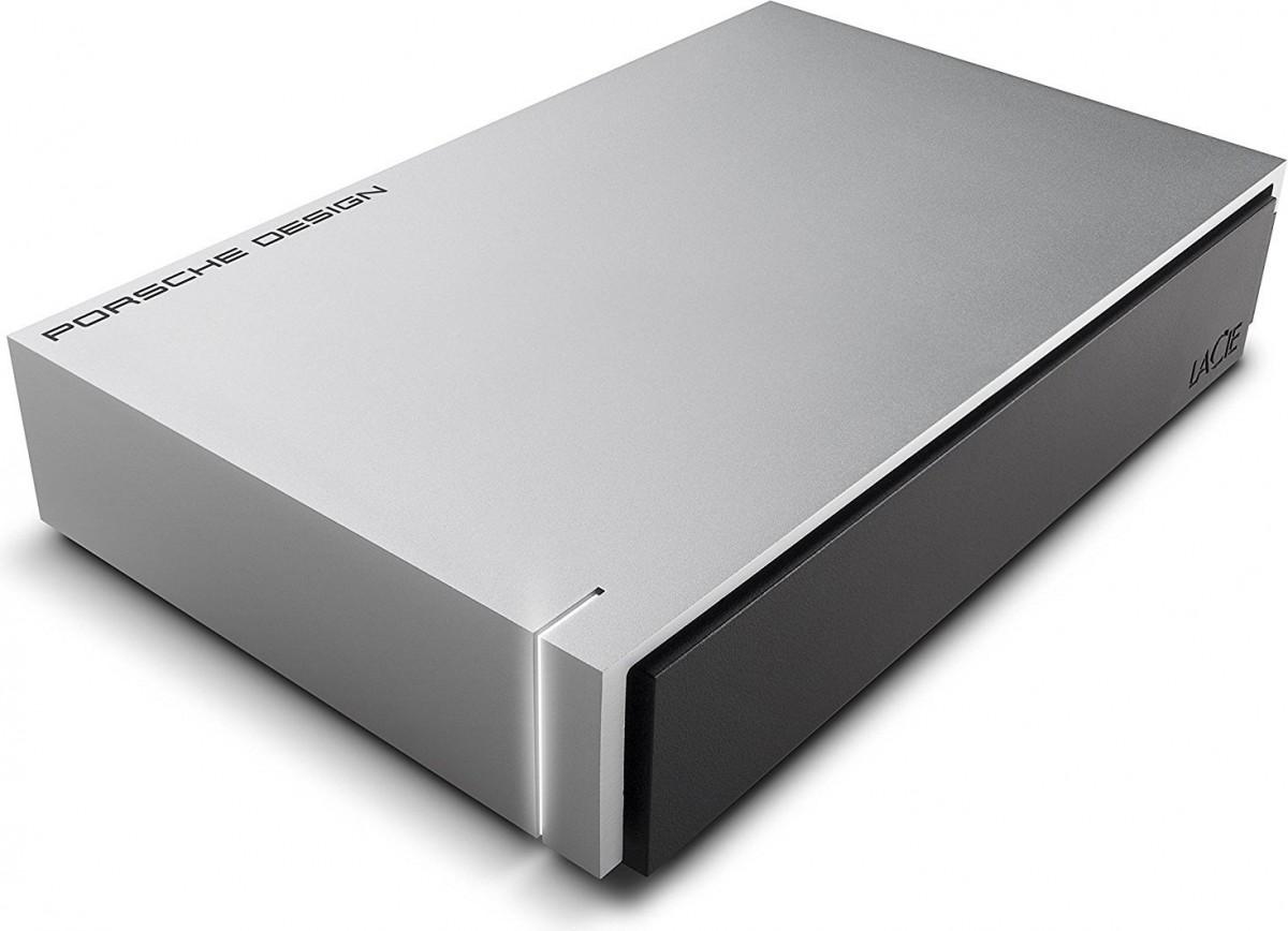 Dysk zewnętrzny LaCie Porsche Design 4TB USB3.0