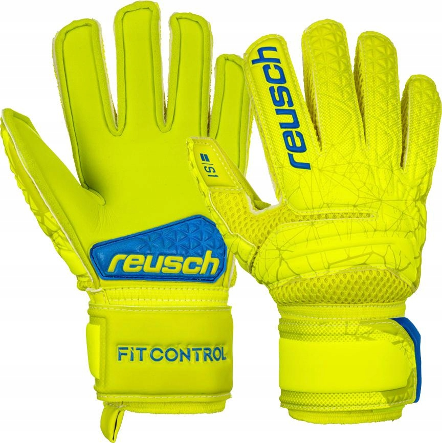 Rękawice Reusch Fit Control S1 Junior 7