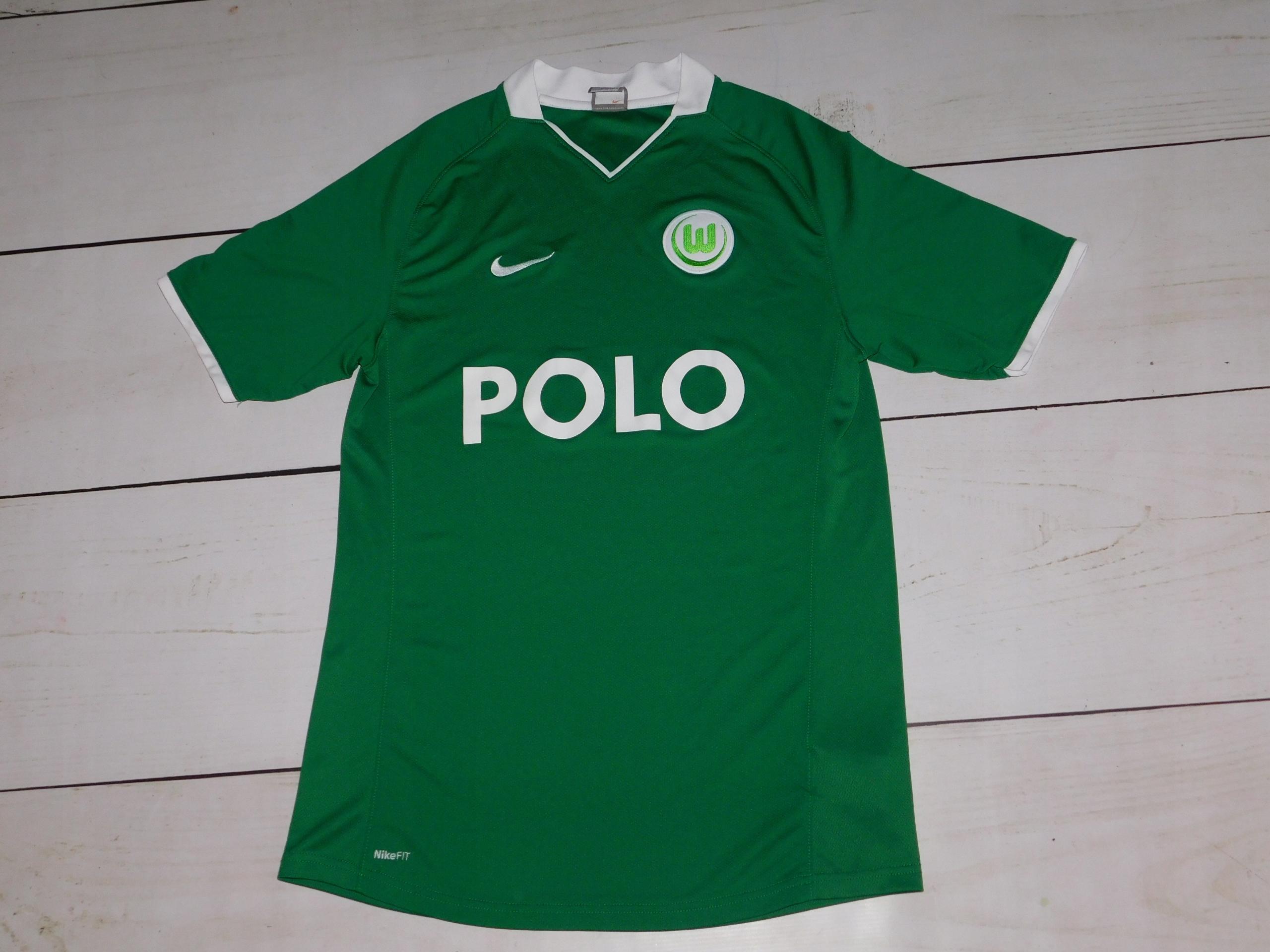 NIKE koszulka WOLFSBURG FC ___ L___