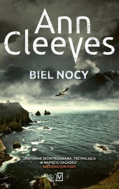 BIEL NOCY, ANN CLEEVES
