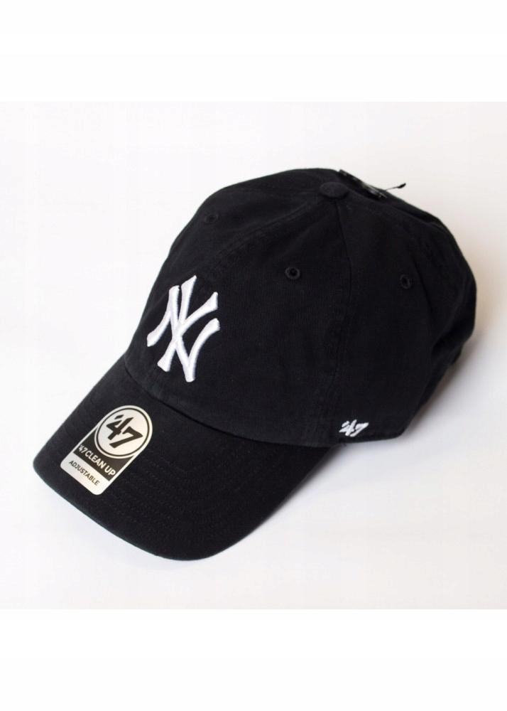D0675 47BRAND CLEAN UP czapka z daszkiem