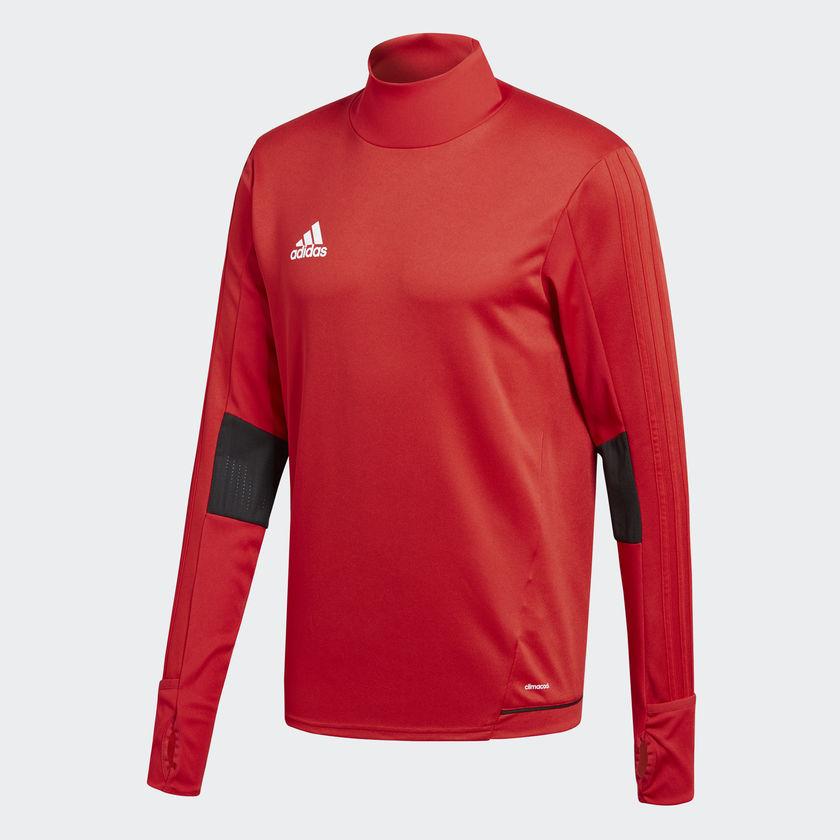 adidas Tiro17 bluza treningowa / Rozmiar S