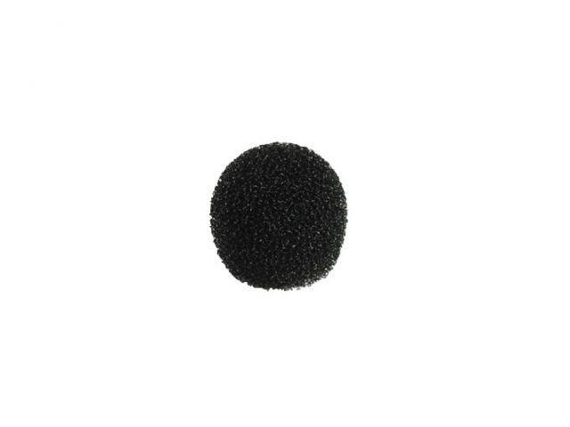 Monacor WS-10 Wiatrochron mikrofon czarna gąbka