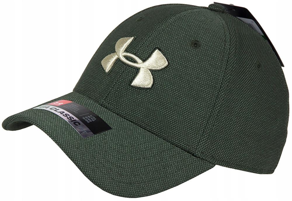 UNDER ARMOUR czapka z daszkiem BLITZING 3.0 XL/XXL
