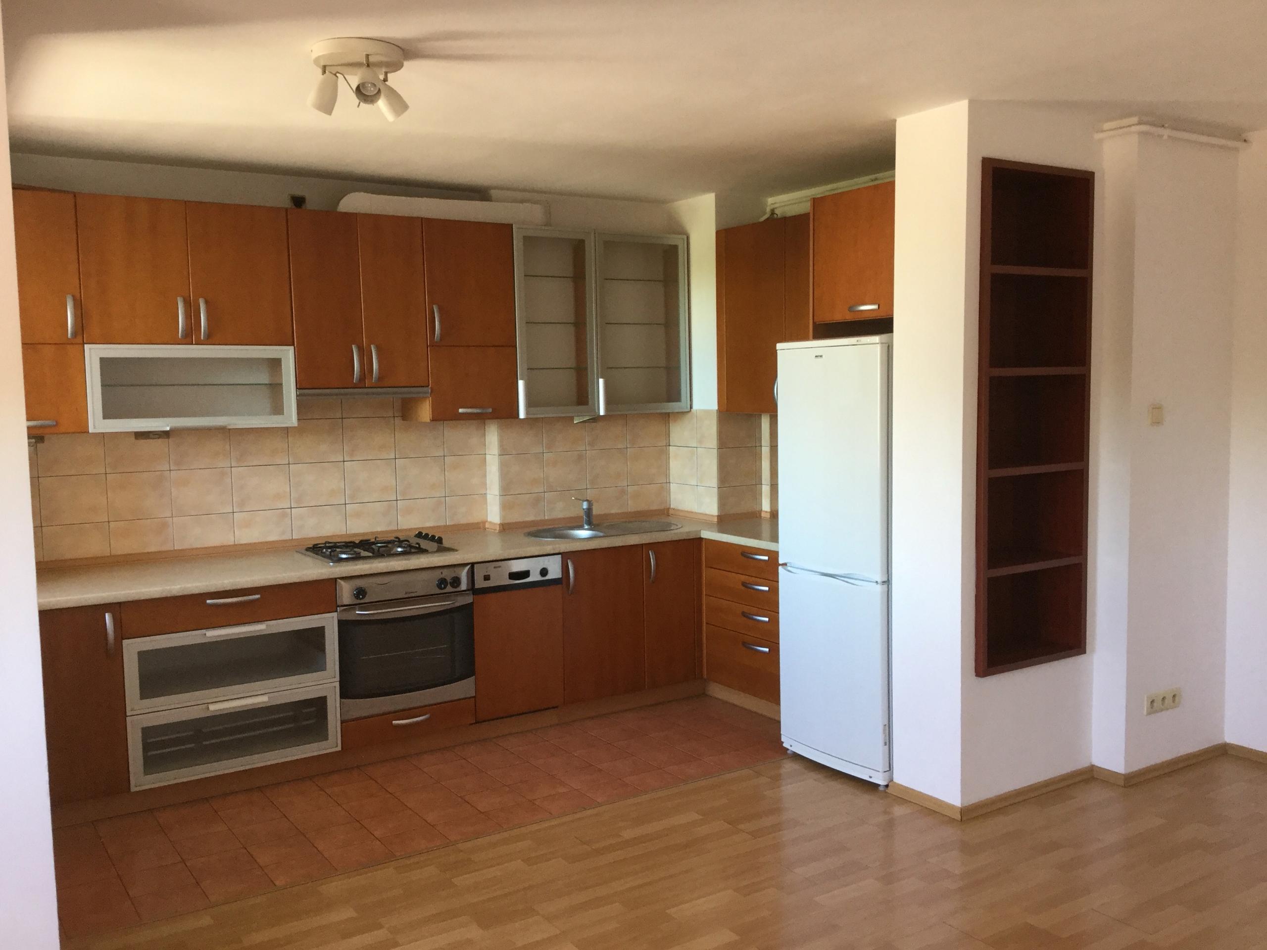 mieszkanie 52 m2 2 pokoje ochrona Zielonka