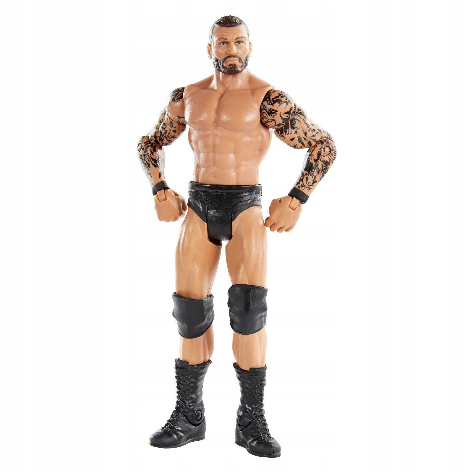 Wwe Randy Orton Superstar 57 Figurka Zapasnik