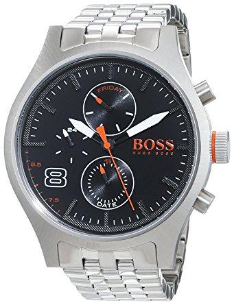 Zegarek męski Hugo Boss Orange Amsterdam 1550024