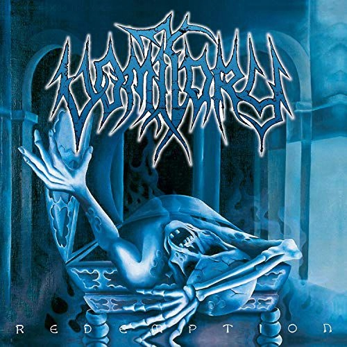 VOMITORY: REDEMPTION (LIMITED) (DIGIPACK) [CD]