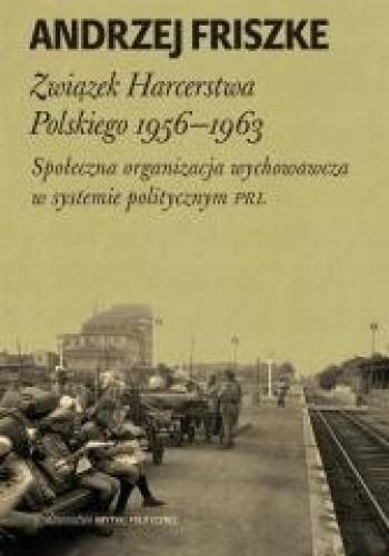 Związek Harcerstwa Polskiego 1956–1963