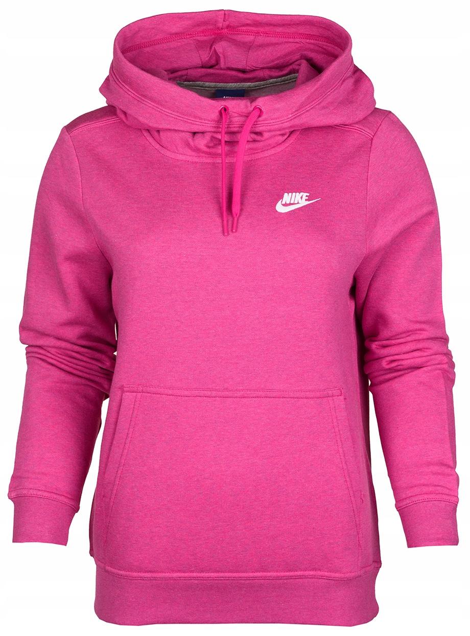 buty jesienne wyprzedaż w sprzedaży buty sportowe Nike bluza damska klasyczna kaptur komin roz. M - 7885546410 ...