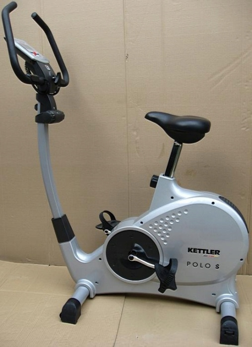 KETTLER POLO S ROWER MAGNETYCZNY NOWY MODEL IDEAŁ