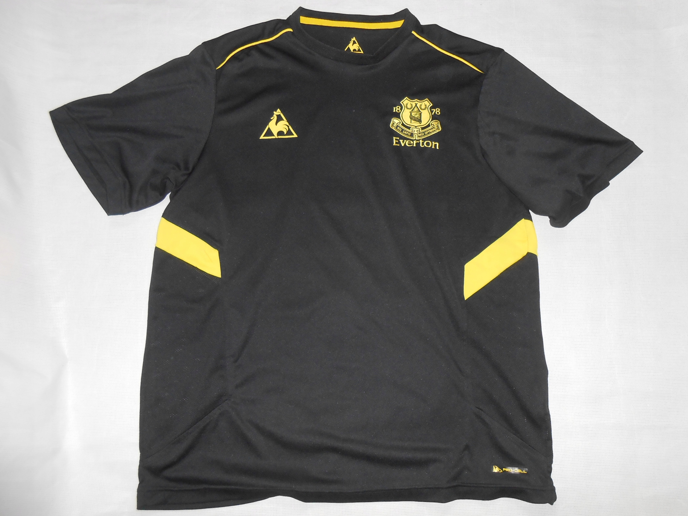 LA COP SPORTIF koszulka EVERTON rozm XL
