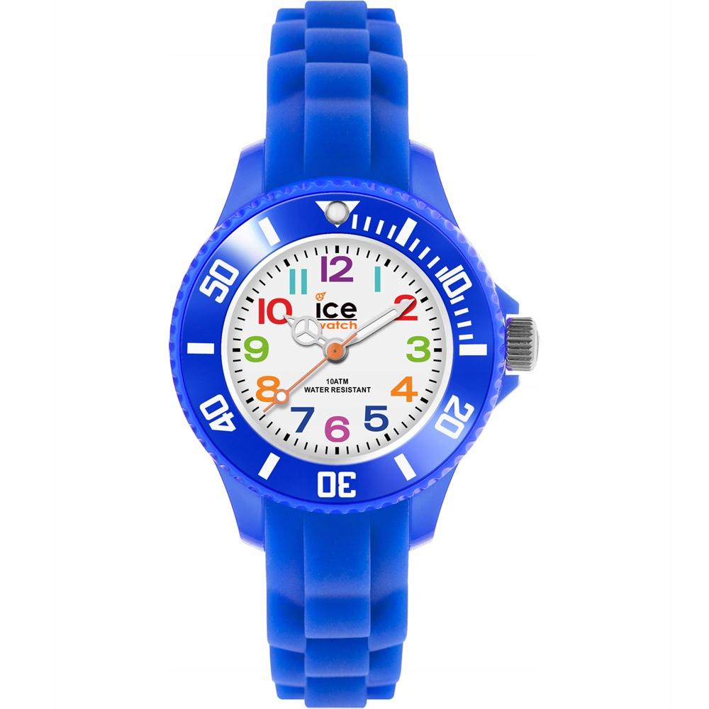 A2 Zegarek dziecięcy Ice Watch 000 745 niebieski