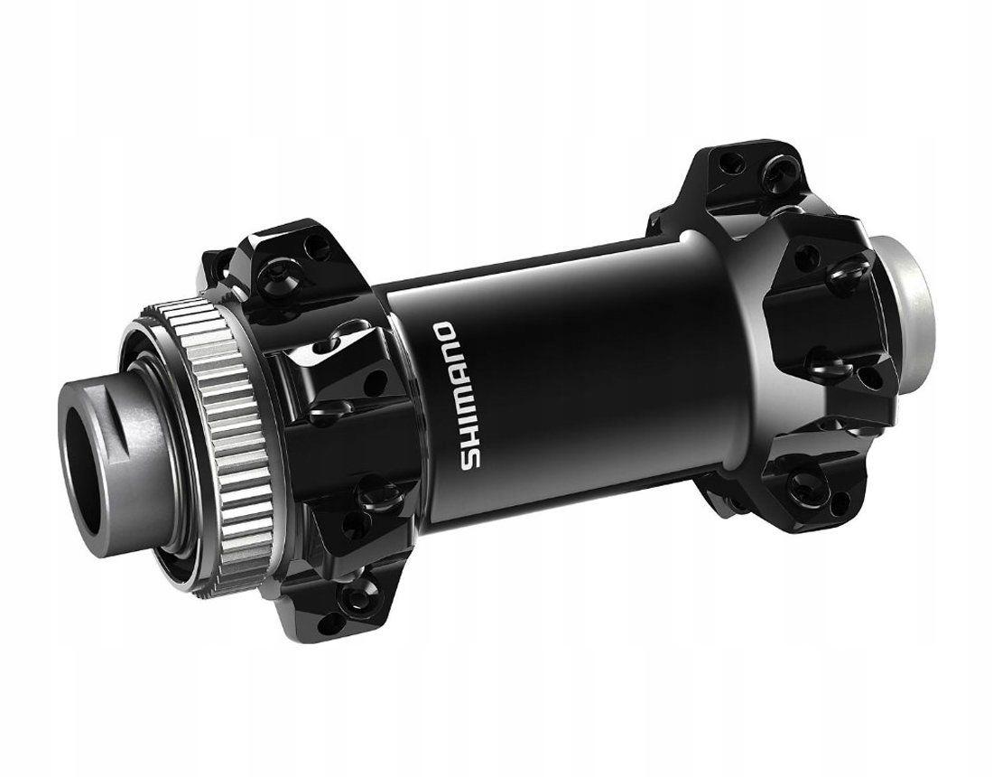 Shimano HB-MT900 BS CL 28H 15x110mm piasta przedni