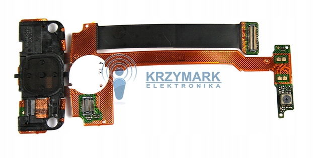 N96 NOKIA Z CAM FLEX SERWISOWA TAŚMA NOWA LCD
