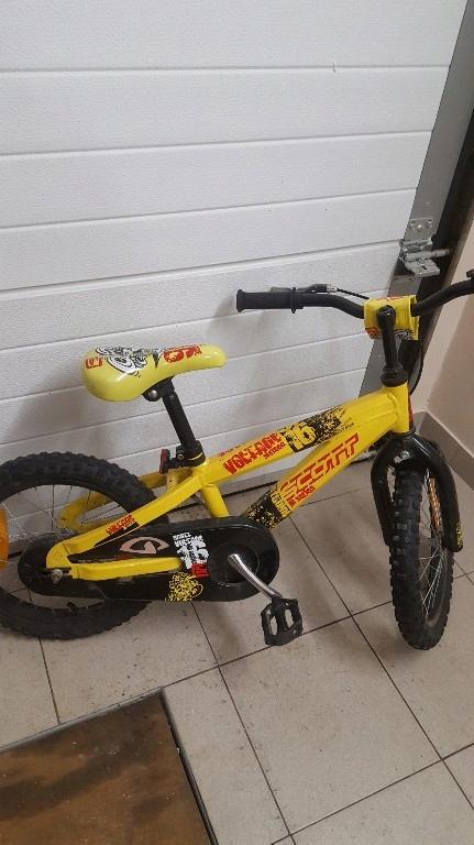 Rowerek Dziecięcy Scott