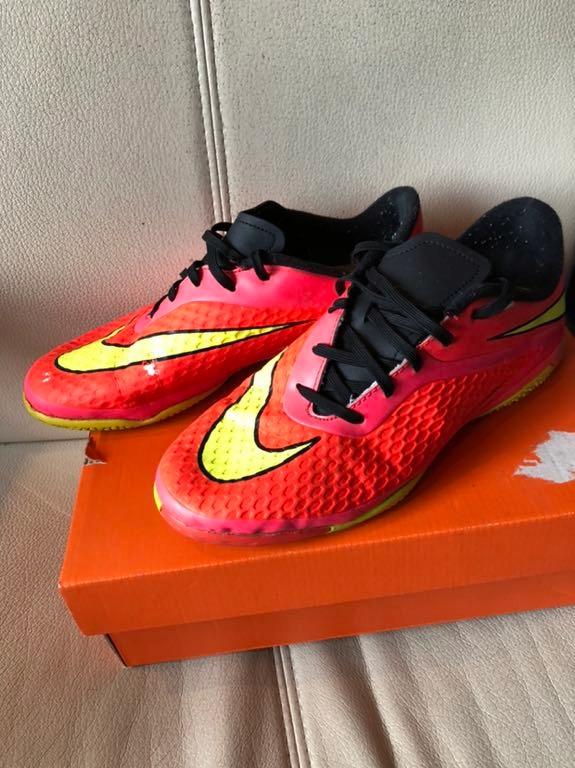 Halówki Nike Hypervenom