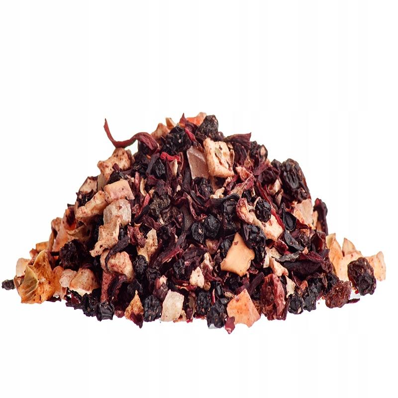 Herbata owocowa Love Story 50g