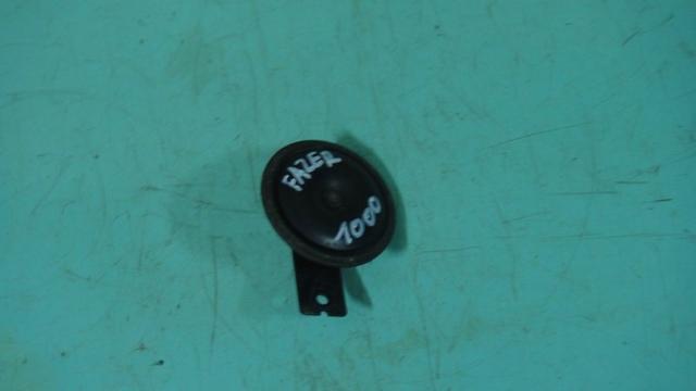 Klakson sygnał dźwiękowy Yamaha Fazer 1000