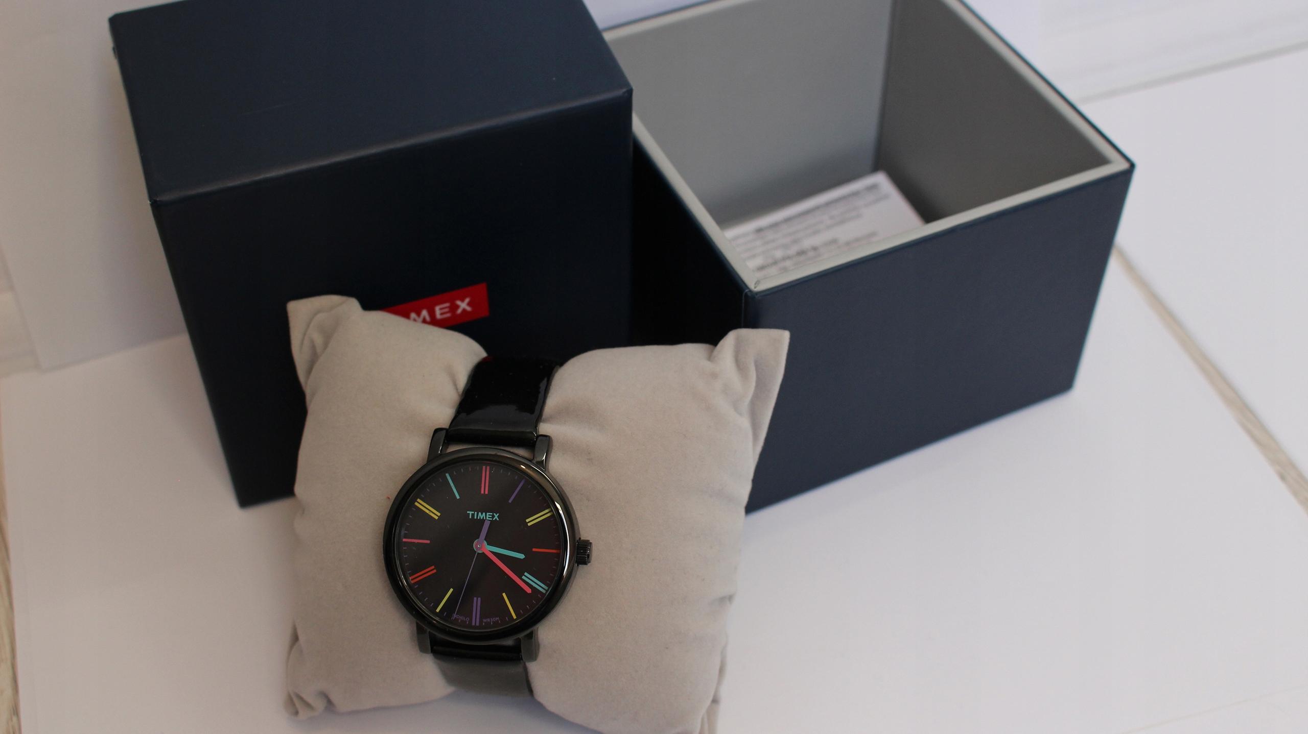 Zegarek Timex Modern Originals T2N790 + PUDEŁKO