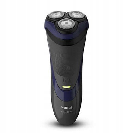 Philips SHAVER Series 3000 dry electric shaver War