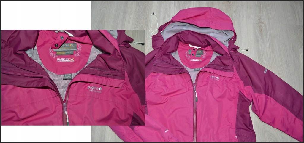 KURTKA THE NORTH FACE ROZ.XL